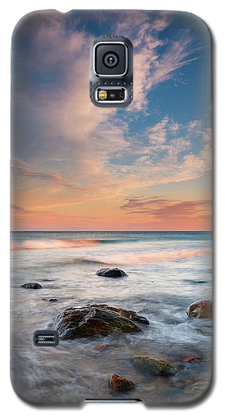 Ocean's Jewels Galaxy S5 Case