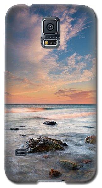 Ocean's Jewels Galaxy S5 Case
