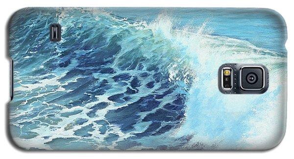 Ocean's Might Galaxy S5 Case