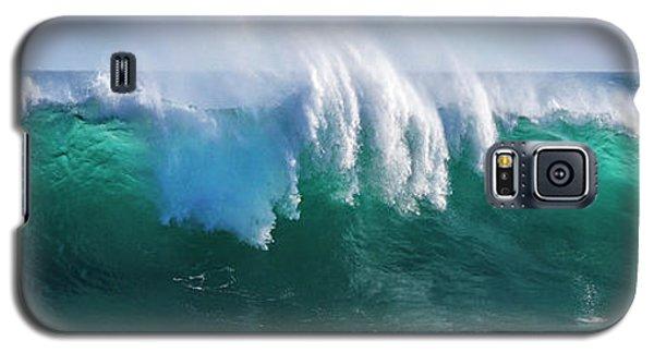 Ocean's Roar Galaxy S5 Case