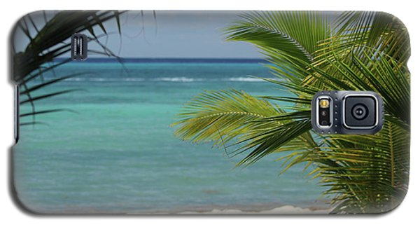 Oceanshore Galaxy S5 Case
