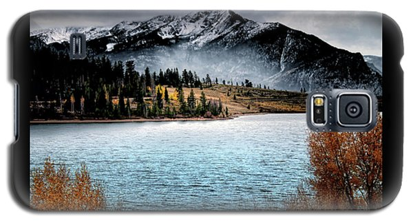 October Morning Galaxy S5 Case by Jim Hill