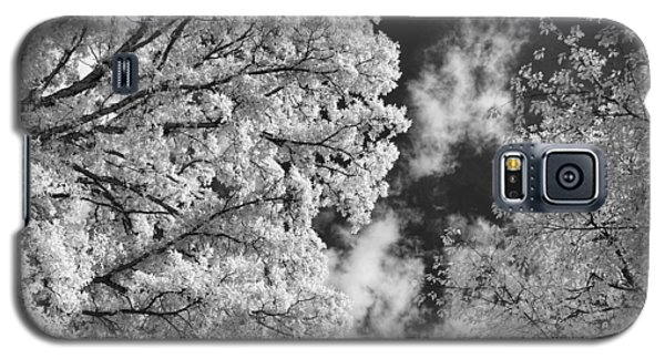 October Sky Ir Galaxy S5 Case