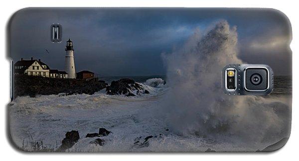 Octobercane Galaxy S5 Case