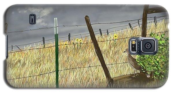 Odd Post Galaxy S5 Case