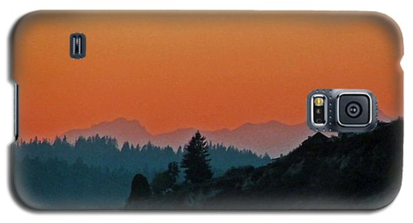 Galaxy S5 Case featuring the photograph Ode To Elton Bennett by Chris Anderson
