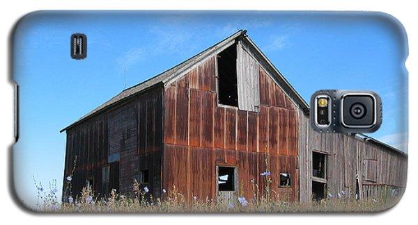 Odell Barn I Galaxy S5 Case