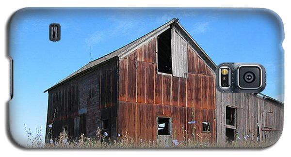 Odell Barn I Galaxy S5 Case
