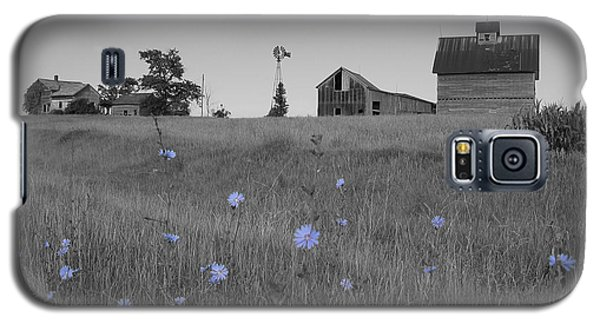 Odell Farm Iv Galaxy S5 Case