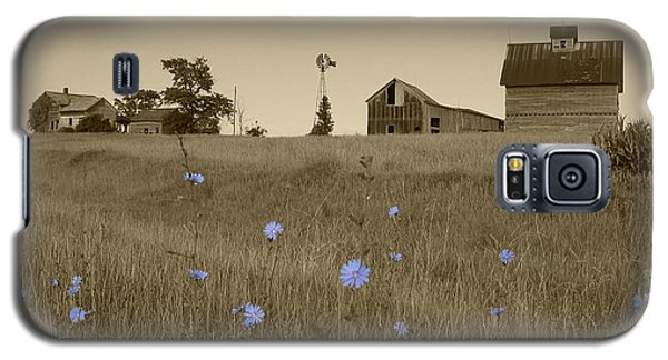 Odell Farm V Galaxy S5 Case