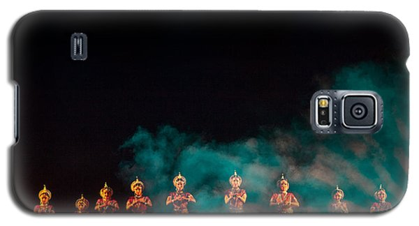 Odissi Princesses Galaxy S5 Case
