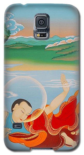 Odren Pelgi Wangchuk Galaxy S5 Case