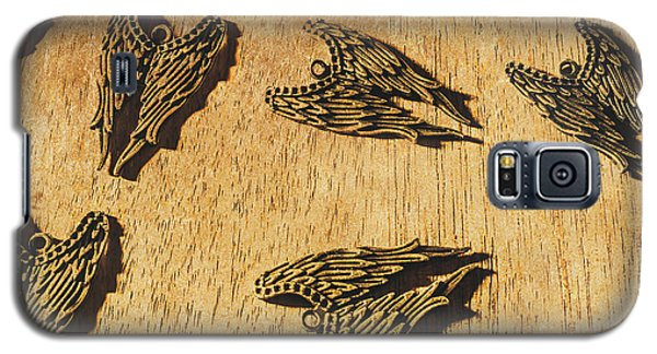 Of Devils And Angels Galaxy S5 Case by Jorgo Photography - Wall Art Gallery