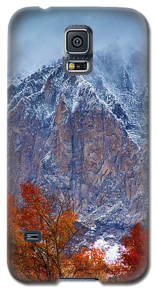 Of Fire And Ice Galaxy S5 Case