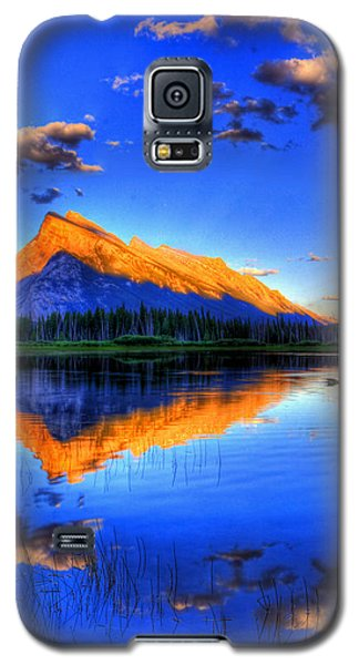 Of Geese And Gods Galaxy S5 Case