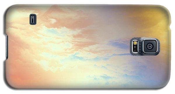 Of Heaven Galaxy S5 Case