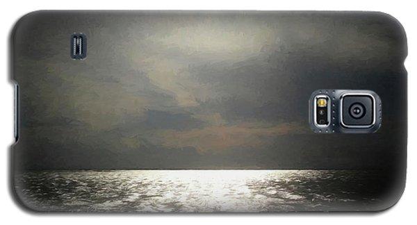 Of Places Far Away Galaxy S5 Case by Ernie Echols