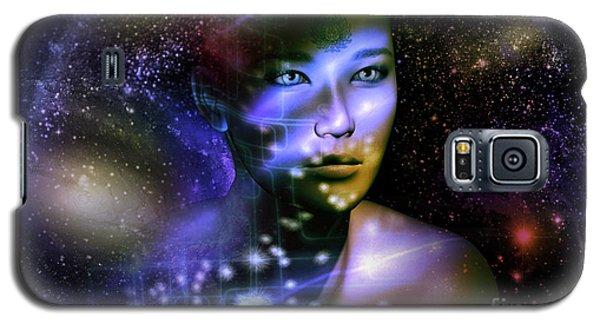 Of The Stars Galaxy S5 Case
