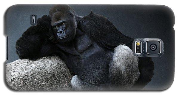 Off Duty Gorilla Galaxy S5 Case
