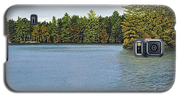 Off The Dock Galaxy S5 Case