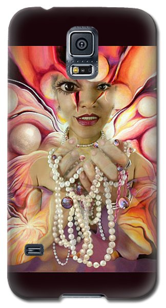 Offerings ... Of A Soul Explosion Galaxy S5 Case