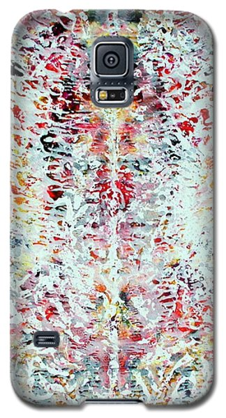 10-offspring While I Was On The Path To Perfection 10 Galaxy S5 Case