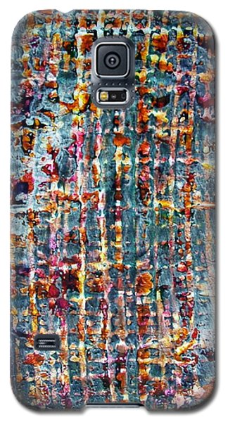 13-offspring While I Was On The Path To Perfection 13 Galaxy S5 Case
