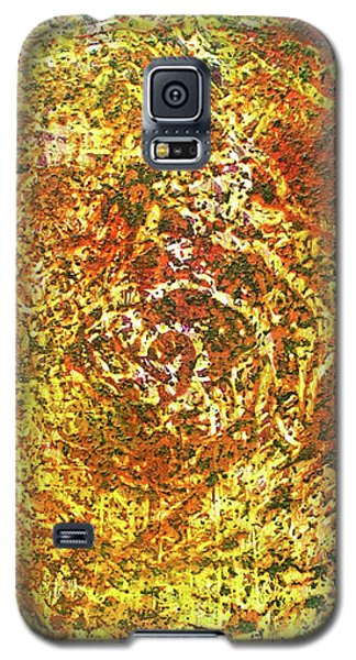 14-offspring While I Was On The Path To Perfection 14 Galaxy S5 Case
