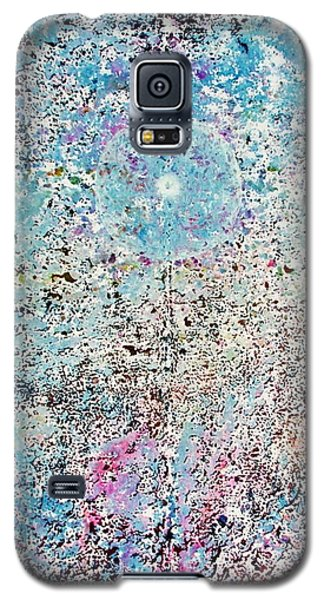 15-offspring While I Was On The Path To Perfection 15 Galaxy S5 Case