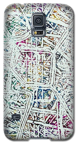 16-offspring While I Was On The Path To Perfection 16 Galaxy S5 Case