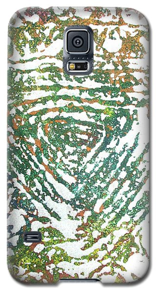 17-offspring While I Was On The Path To Perfection 17 Galaxy S5 Case