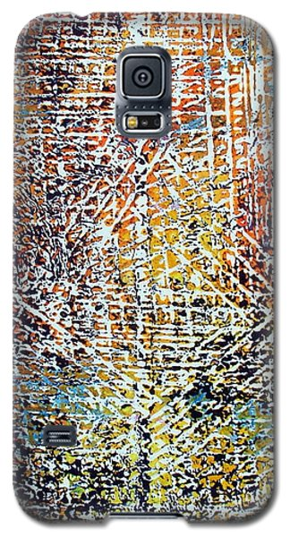 19-offspring While I Was On The Path To Perfection 19 Galaxy S5 Case