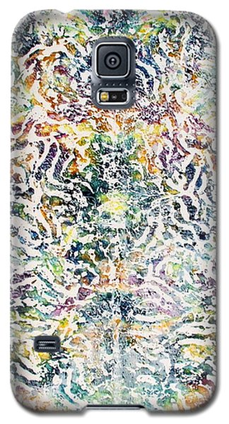 20-offspring While I Was On The Path To Perfection 20 Galaxy S5 Case