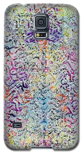 22-offspring While I Was On The Path To Perfection 22 Galaxy S5 Case