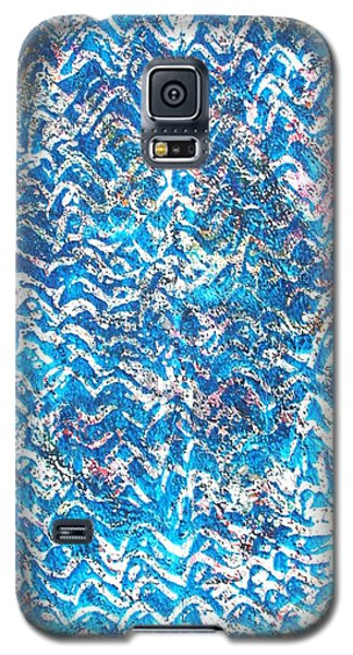 23-offspring While I Was On The Path To Perfection 23 Galaxy S5 Case