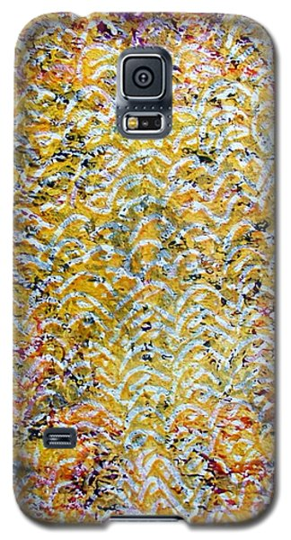 26-offspring While I Was On The Path To Perfection 26 Galaxy S5 Case