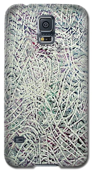 28-offspring While I Was On The Path To Perfection 28 Galaxy S5 Case