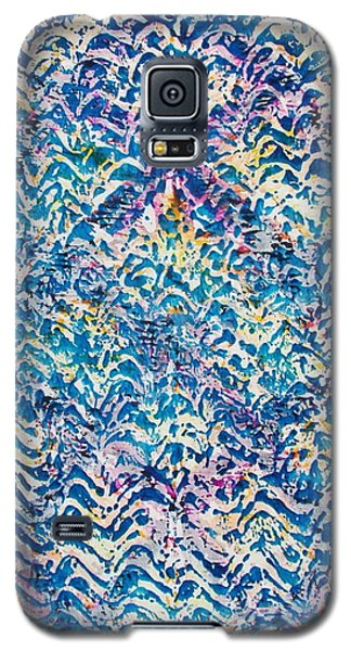 32-offspring While I Was On The Path To Perfection 32 Galaxy S5 Case