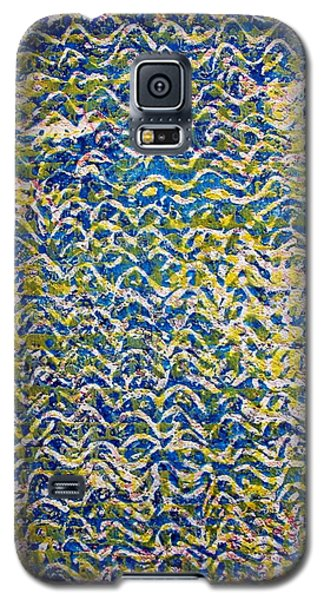 33-offspring While I Was On The Path To Perfection 33 Galaxy S5 Case