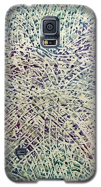34-offspring While I Was On The Path To Perfection 34 Galaxy S5 Case