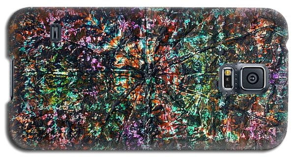 49-offspring While I Was On The Path To Perfection 49 Galaxy S5 Case