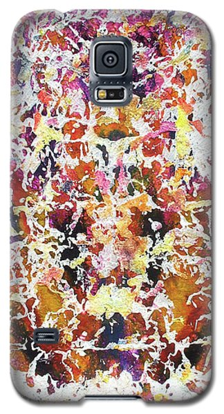 6-offspring While I Was On The Path To Perfection 6 Galaxy S5 Case
