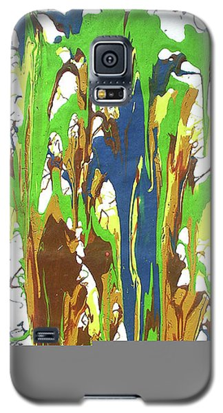 9-offspring While I Was On The Path To Perfection 9 Galaxy S5 Case