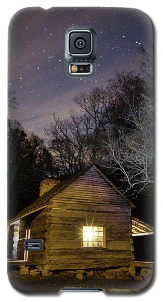 Ogle Cabin Galaxy S5 Case