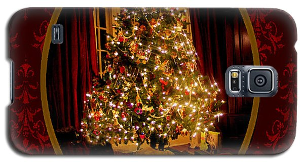 Oh Christmas Tree Galaxy S5 Case