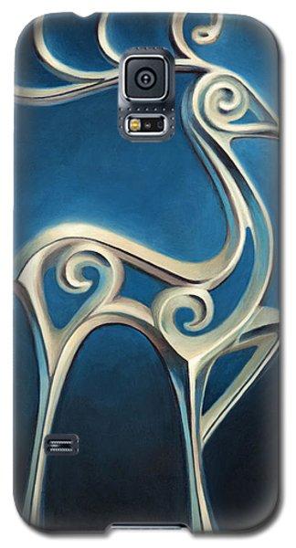 Oh Deer Galaxy S5 Case