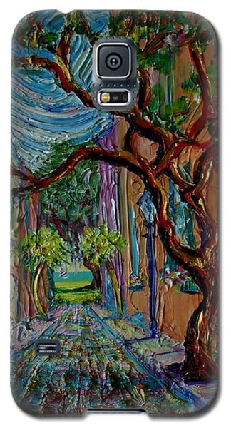 Oh Happy Day Galaxy S5 Case