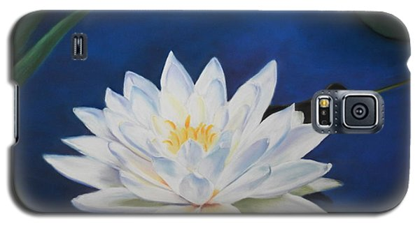 Oh Lily Galaxy S5 Case