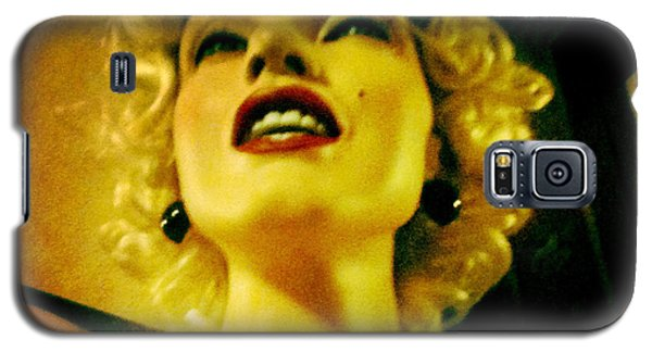 Oh Marilyn  Galaxy S5 Case