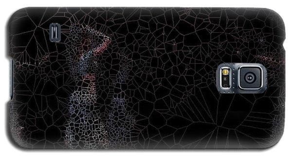Oh My God Galaxy S5 Case